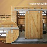 Parallelslidingdoors