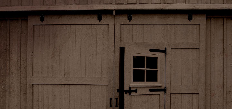 Exterior Sliding Door Hardware Flat Track Systems Rw Hardware
