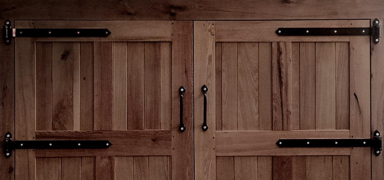 Barn Door Hinges Decorative Heavy Duty Rw Hardware
