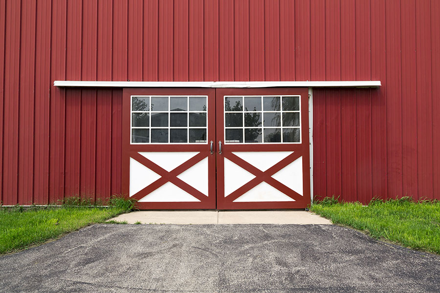 The Importance of Barn Door Weatherstripping