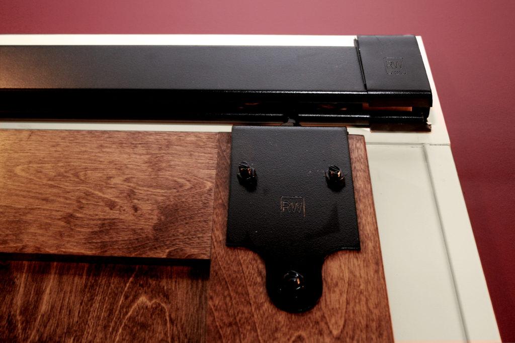 sliding door hardware kits