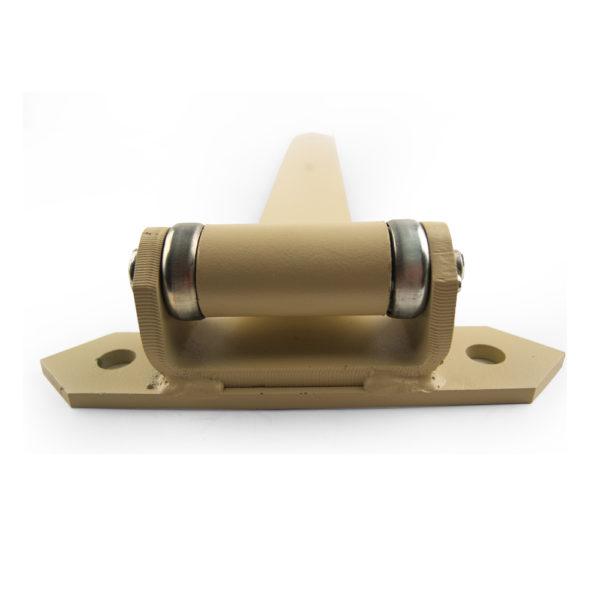 ball bearing strap hinge