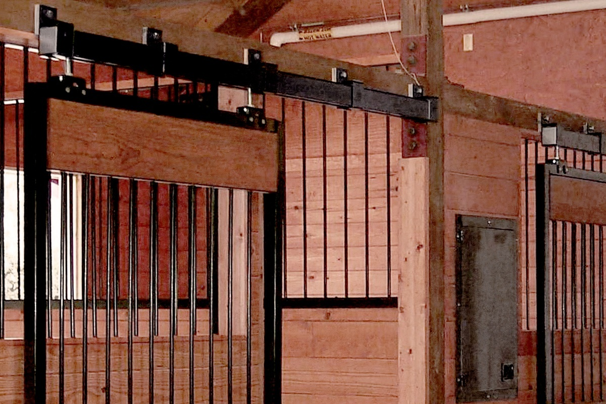 Choosing the Right Doors for your Stalls and Barns